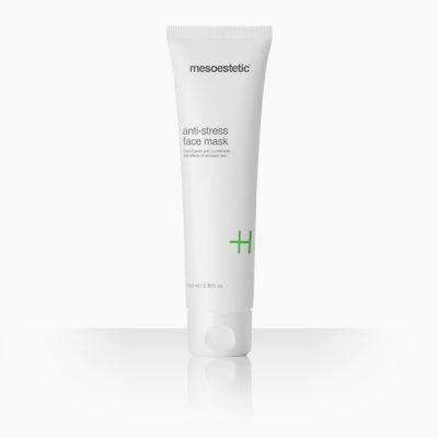 MESOESTETIC Anti-Stress Face Mask Maska Regenerująca 100ml