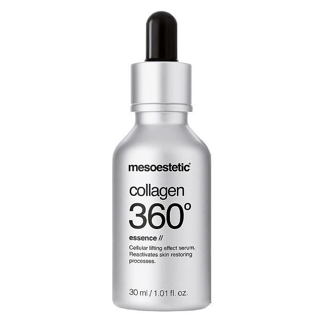 mesoestetic collagen 360 serum