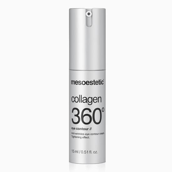 MESOESTETIC Collagen 360 Eye Contour 15ml