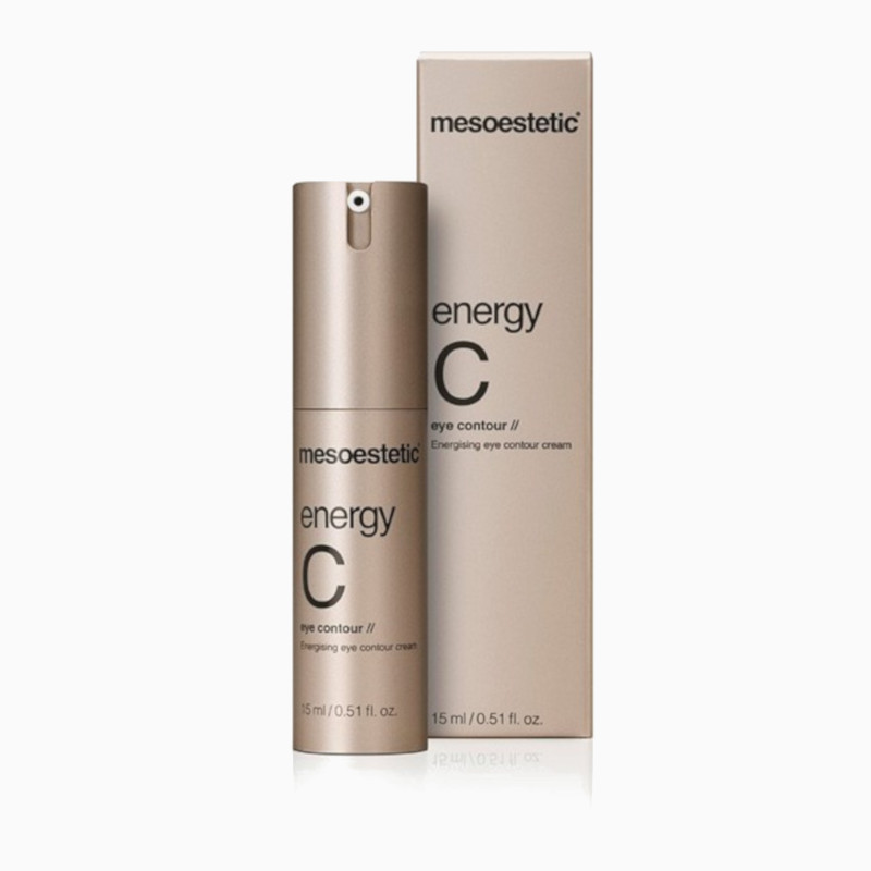 MESOESTETIC Energy C Eye Contour 15 ml