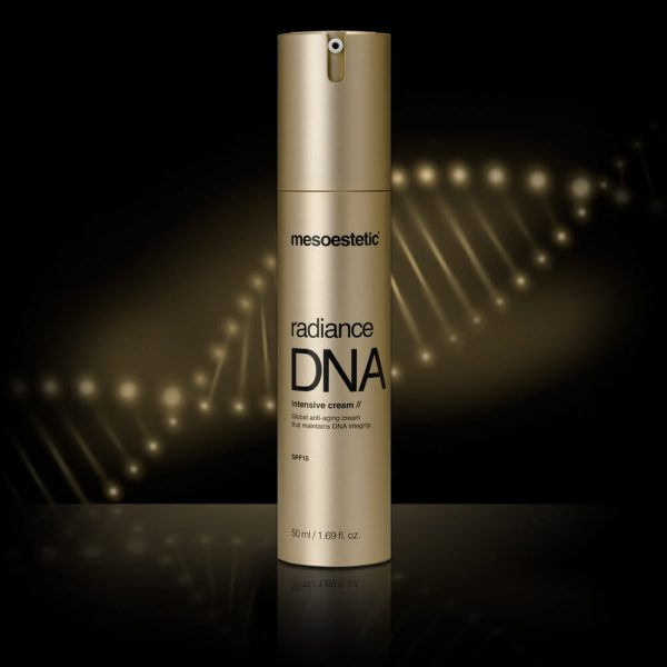 Mesoestetic Radiance DNA intensive-cream 50ml