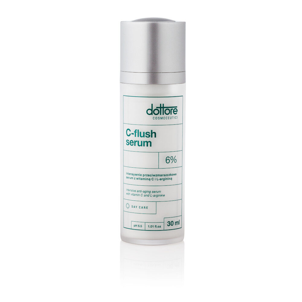 dottore c-flush serum