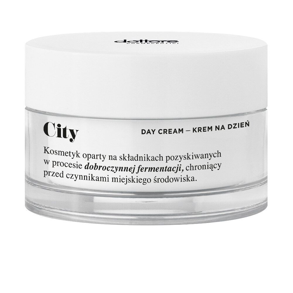 dottore city day cream