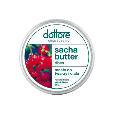 dottore sacha butter ribes