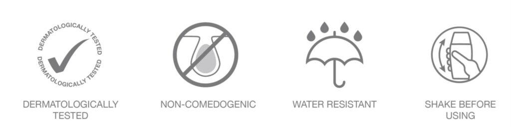 MESOESTETIC Mesoprotech Antiaging Body Mist instrukcja uzycia