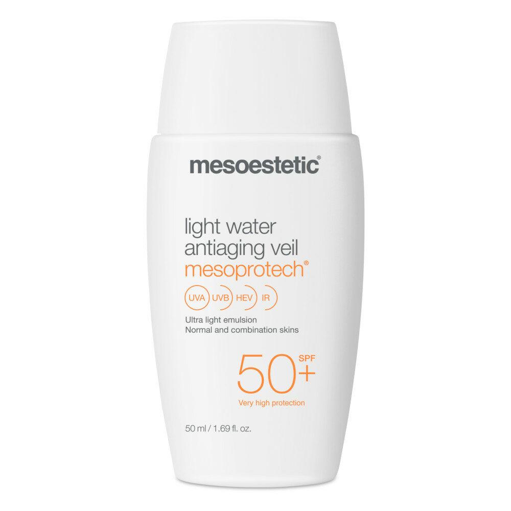 mesoestetic light water antiaging