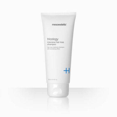 MESOESTETIC Tricology Intensive Hair Loss Shampoo szampon hamujący wypadanie włosów 200ml