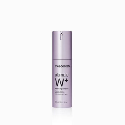 MESOESTETIC Ultimate W+ Whitening Essence serum depigmentujące do twarzy 30ml