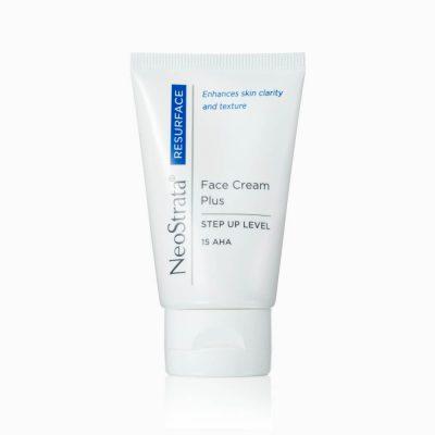NEOSTRATA Face Cream Plus krem do twarzy z kwasem glikolowym 40g
