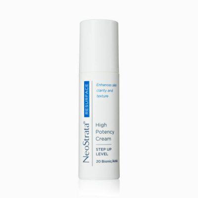 NEOSTRATA High Potency Cream intensywny krem przeciwzmarszczkowy 30g