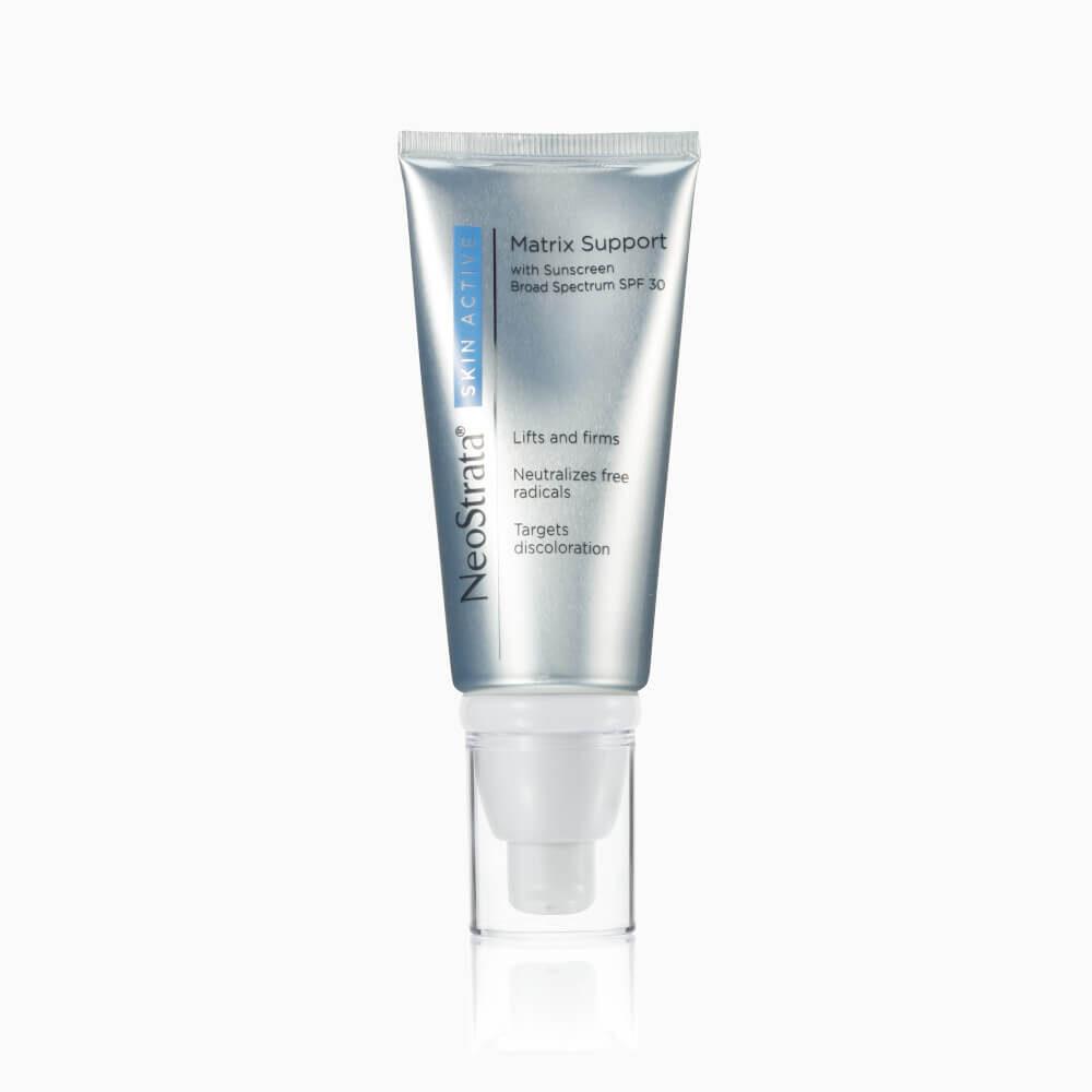 NEOSTRATA Skin Acive Matrix Support krem na dzień z retinolem i peptydami z ochroną SPF30 50g