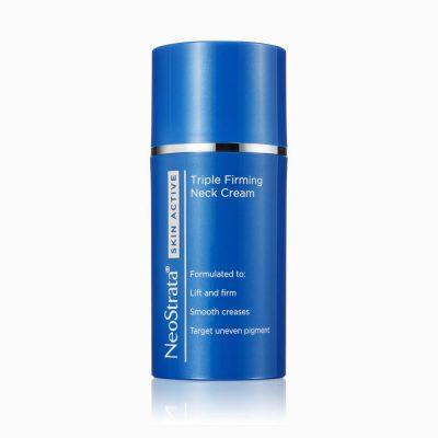 NEOSTRATA Skin Active Triple Firming Neck Cream ujędrniający krem do twarzy, szyi i dekoltu 80g