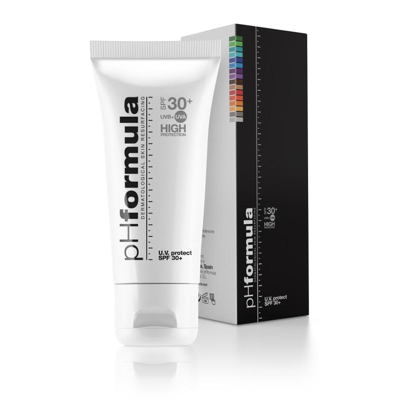 phformula uv protect spf 30+