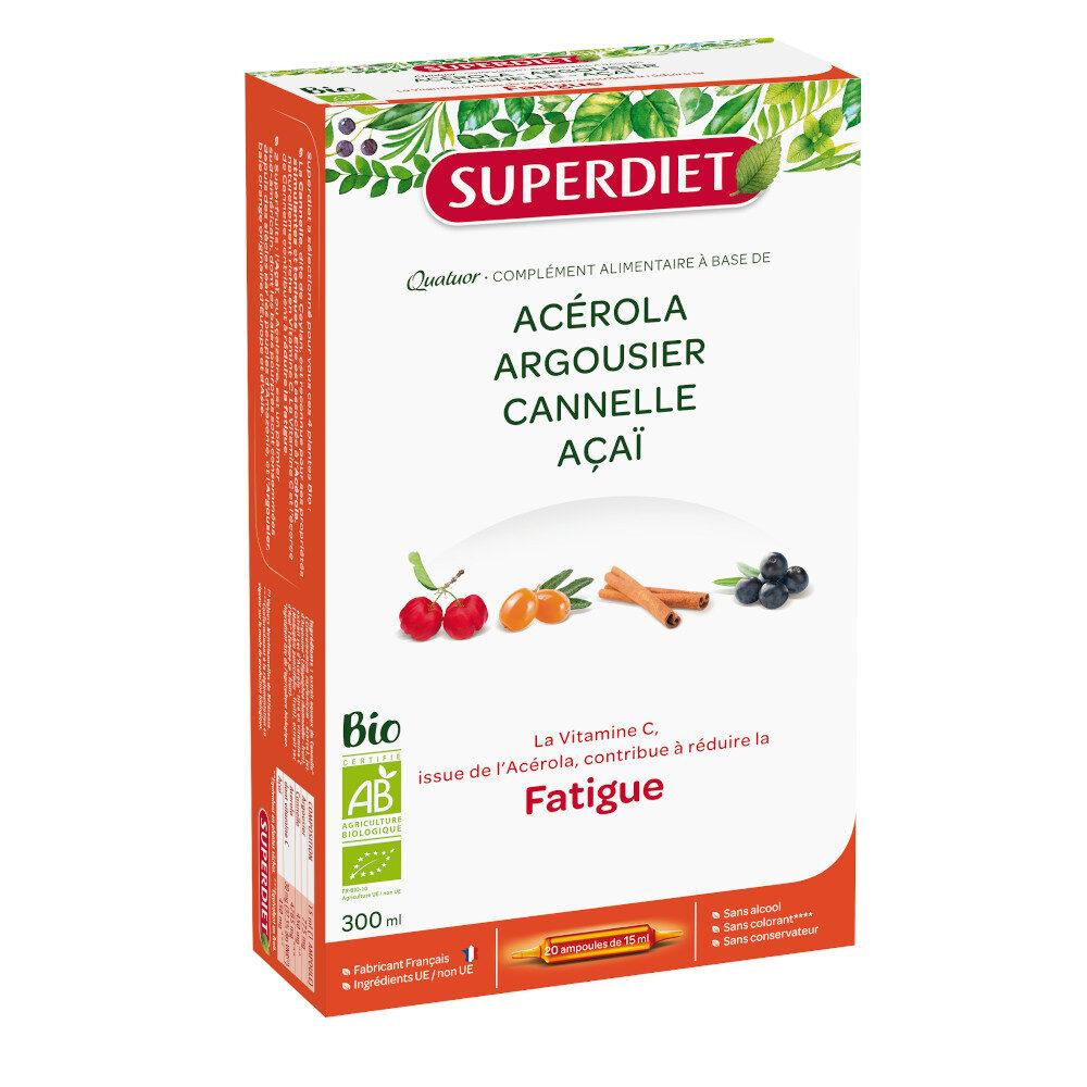 SUPER DIET Acerola