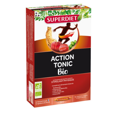 SUPER DIET Action tonic