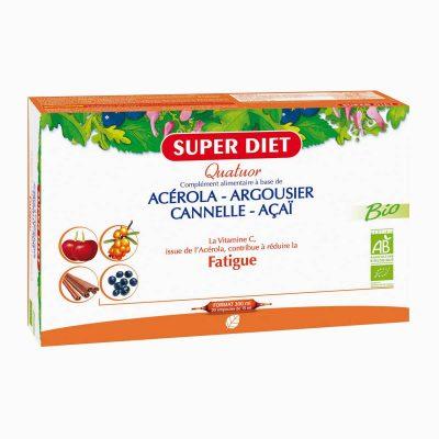 Super Diet Acerola Energia i Odporność 20 x 15ml