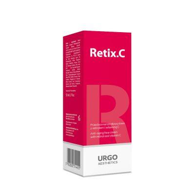 retix c krem