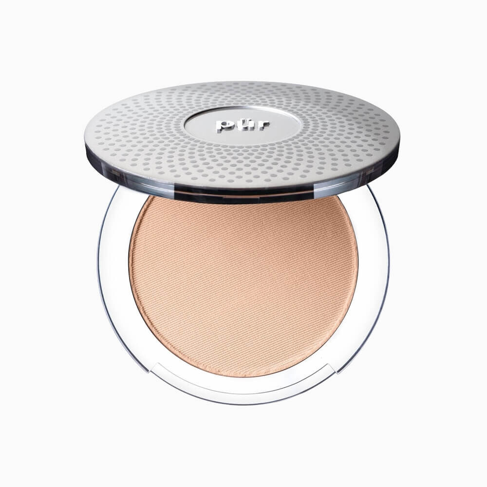 puder pur 4 in 1