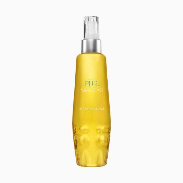 PUR Miracle Mist Hydrate & Set mgiełka nawilżająco - antyoksydacyjna do twarzy i ciała 120ml