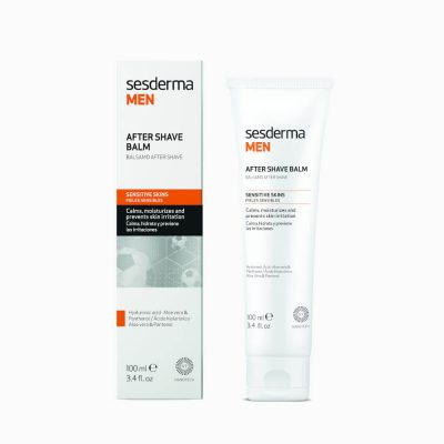 SESDERMA Men After Shave Balm balsam po goleniu 100ml