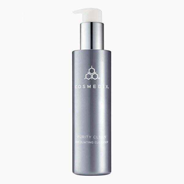 COSMEDIX Purity Clean Exfoliating Cleanser żel oczyszczający do mycia twarzy 150ml