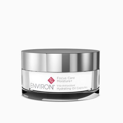 ENVIRON Focus Care Moisture+ Hydrating Oil Capsules kapsułki intensywnie nawilżające 30szt.