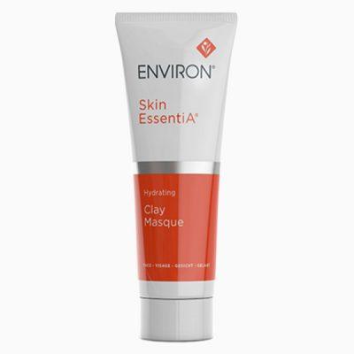 ENVIRON Skin EssentiA Hydrating Clay Masque nawilżająco – oczyszczająca maska do twarzy 50ml