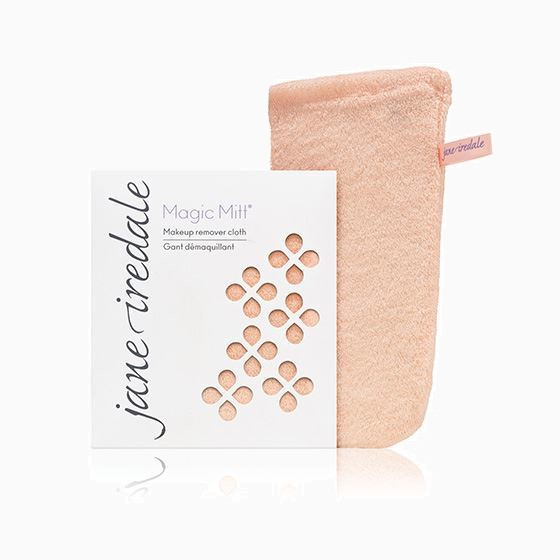 JANE IREDALE Magic-Mitt Makeup Remover Cloth rękawica do demakijażu