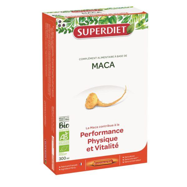 SUPER DIET Maca