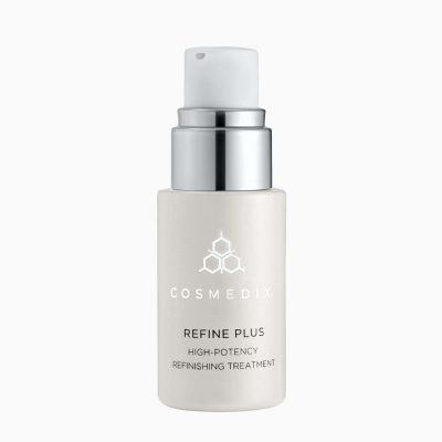 COSMEDIX Refine Plus Refinishing Treatment serum z 8% retinolem 15ml
