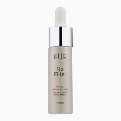 PUR No Filter Blurring Photography Primer rozświetlająca baza pod makijaż 15ml