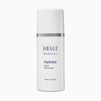 OBAGI Hydrate Facial Moisturizer intensywnie nawilżający krem do twarzy 48g