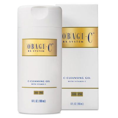 OBAGI C – Cleansing Gel żel oczyszczający 180ml