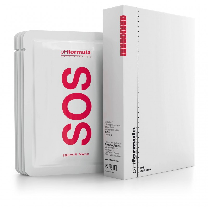 phformula sos repair mask