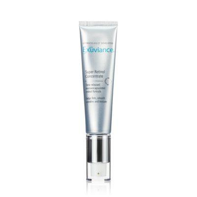 EXUVIANCE Age Reverse Super Retinol Concentrate serum z retinolem 30ml