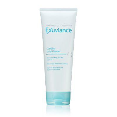 EXUVIANCE Clarifying Facial Cleanser oczyszczający żel myjący 212ml