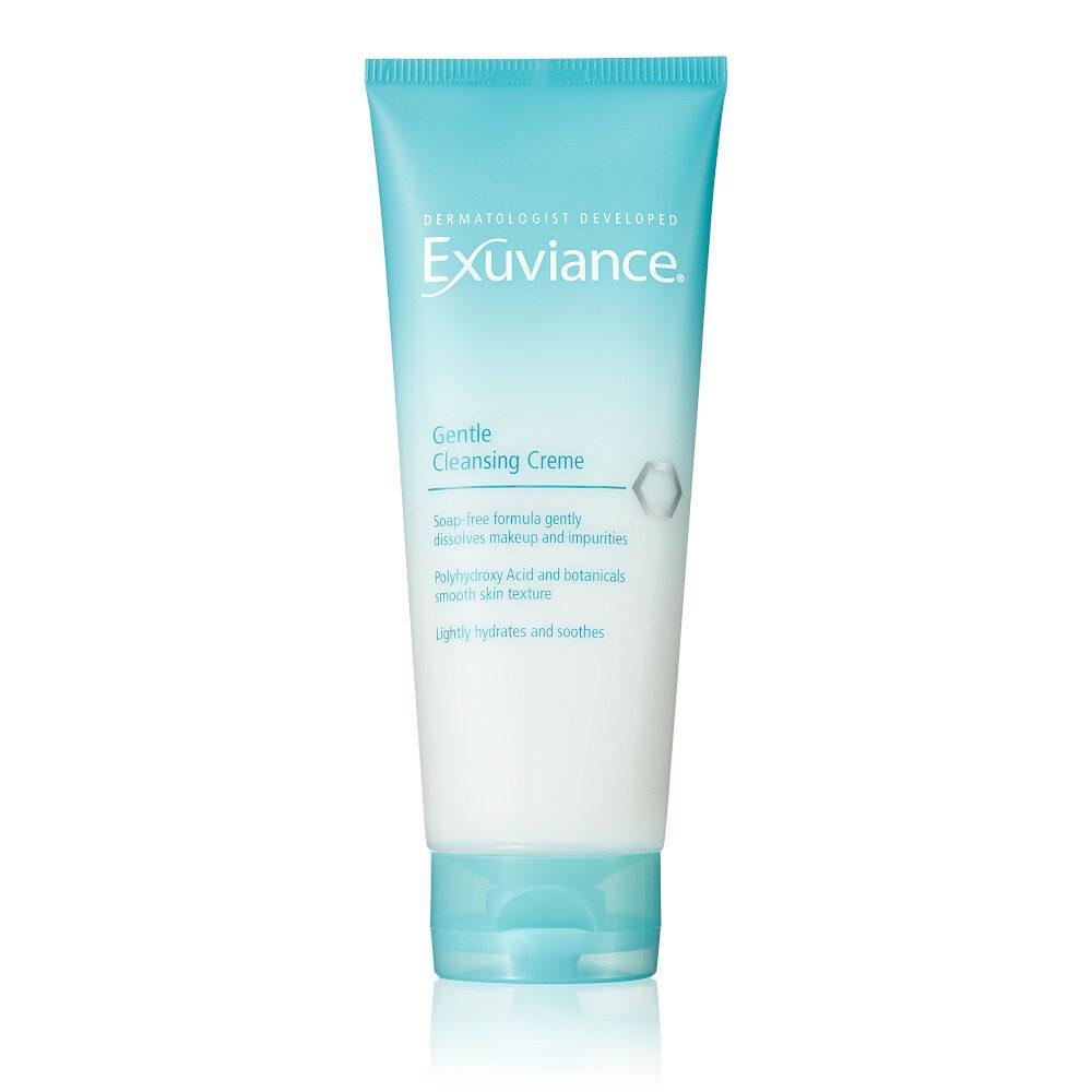 EXUVIANCE Gentle Cleansing Creme oczyszczający krem myjący 212ml