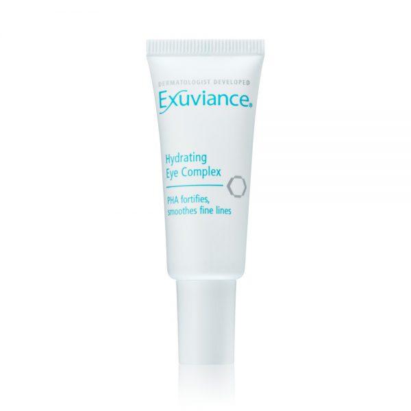 EXUVIANCE Hydrating Eye Complex intensywnie nawilżający krem pod oczy i na powieki 15ml
