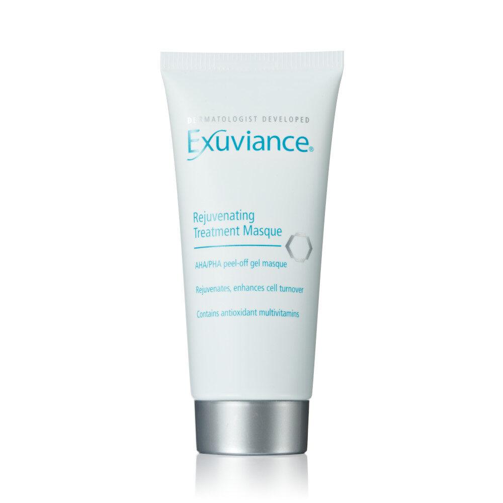 EXUVIANCE Rejuvenating Treatment Masque kuracja odmładzająca w masce 74ml