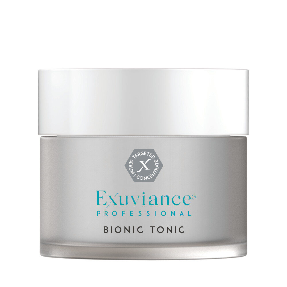 exuviance skinrise bionic tonic