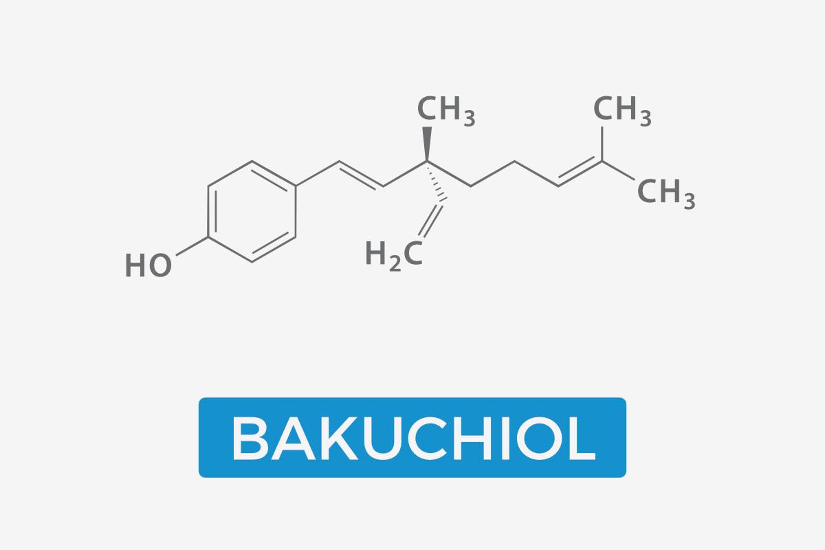 Bakuchiol naturalny zamiennik retinolu na zmarszczki i trądzik