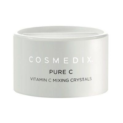 COSMEDIX Pure C Vitamin C Mixing Crystals czysta witamina C w proszku