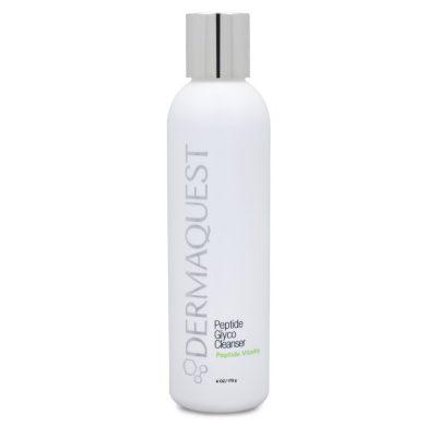 DERMAQUEST Peptide Glyco Cleanser emulsja do mycia twarzy z kwasem glikolowym 177ml