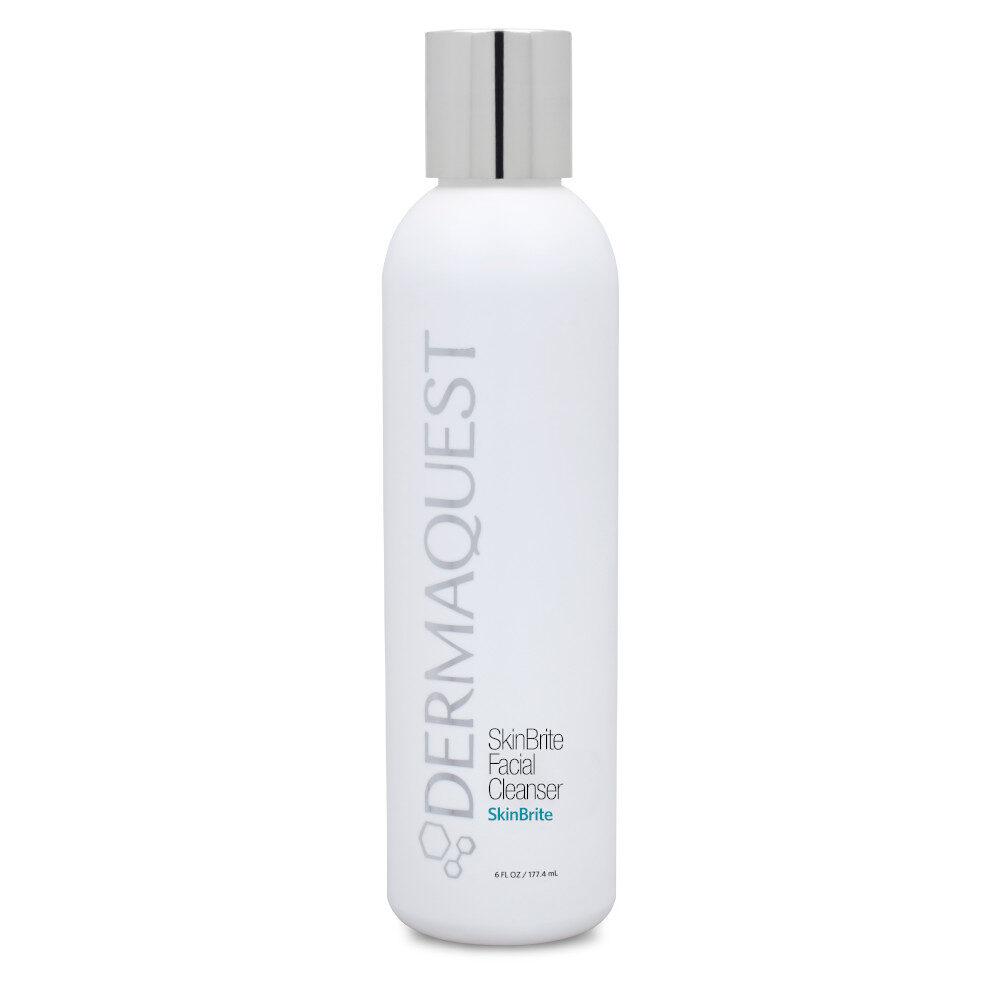 DERMAQUEST SkinBrite Facial Cleanser rozjaśniający żel do mycia twarzy 177ml