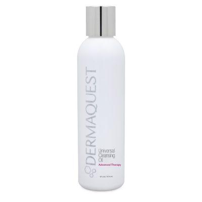 DERMAQUEST Universal Cleansing Oil terapeutyczny olejek myjący do twarzy i oczu 177ml