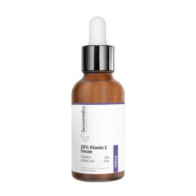 dermomedica serum