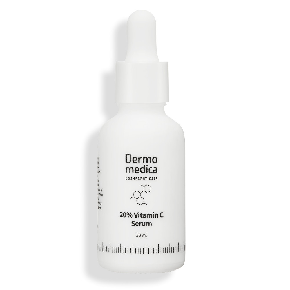 dermomedica 20 vitamin c serum