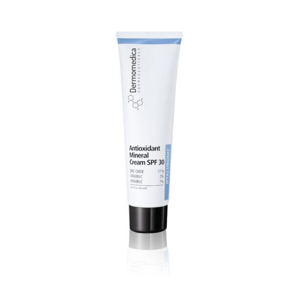dermomedica antioxidant mineral cream