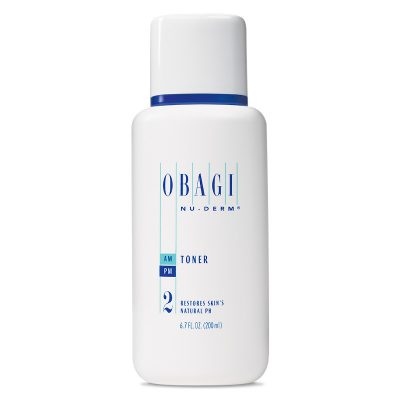 OBAGI Nu - Derm Toner tonik do twarzy 200ml