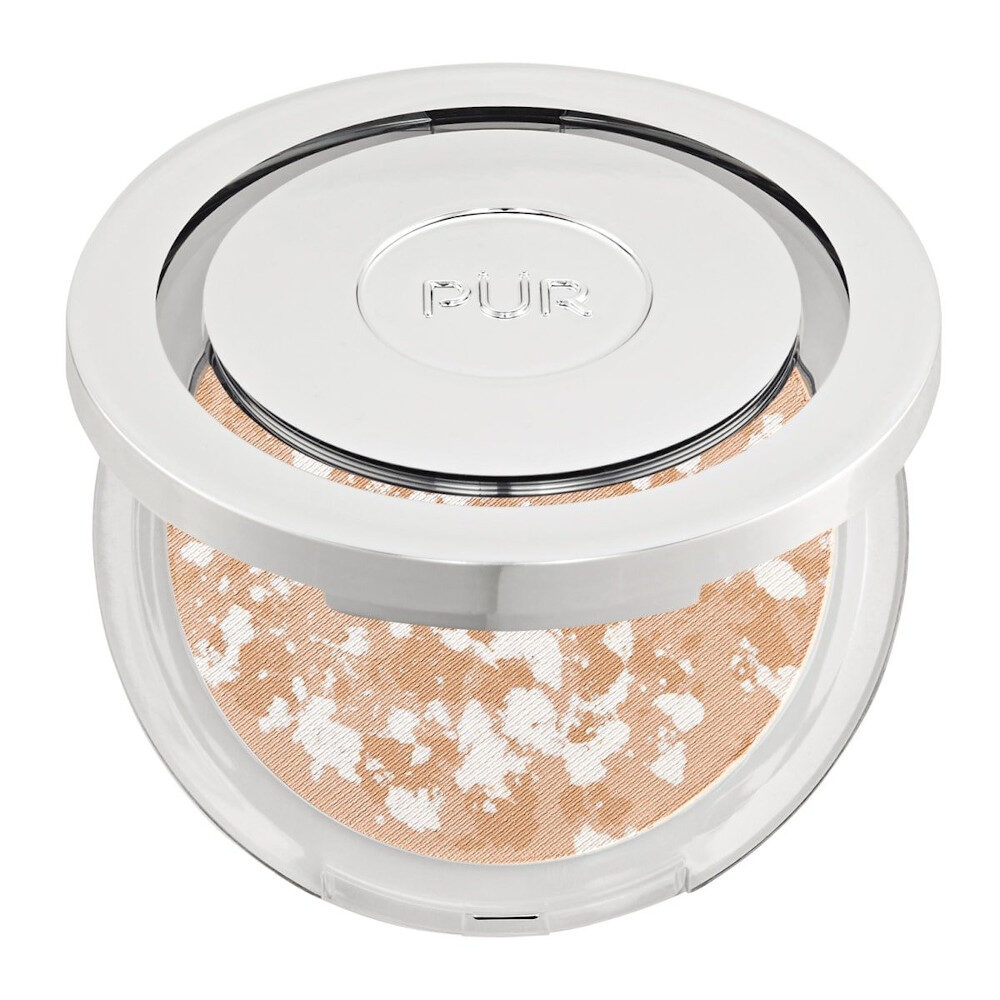 PÜR Balancing Act Mattifying Skin Perfecting Powder puder matujący 8g